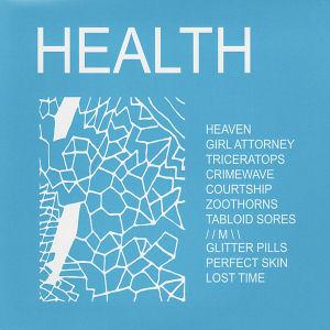 HEALTH (album)